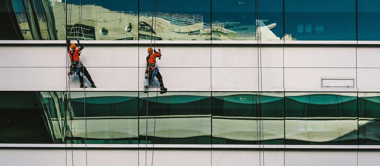 Промышленный альпинизм требования к работнику